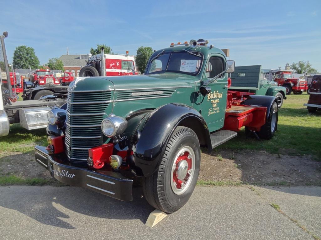 1939 International D-50