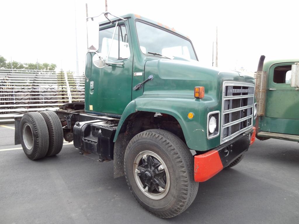 1980 International 2125