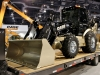 CASE 580 Super N Wide Track Ram Truck Laramie Longhorn Edition