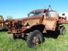 Chevrolet Military Truck