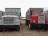 International Farm Trucks