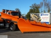 Western Star Snow Plow