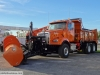 Western Star 4800 Snow Plow