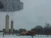 DFW Snow Plow